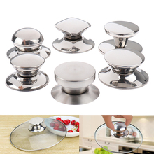 Handle-Cover Cookware Replacement-Pot Kitchen-Supplies Pan-Lid Hand-Grip-Knob