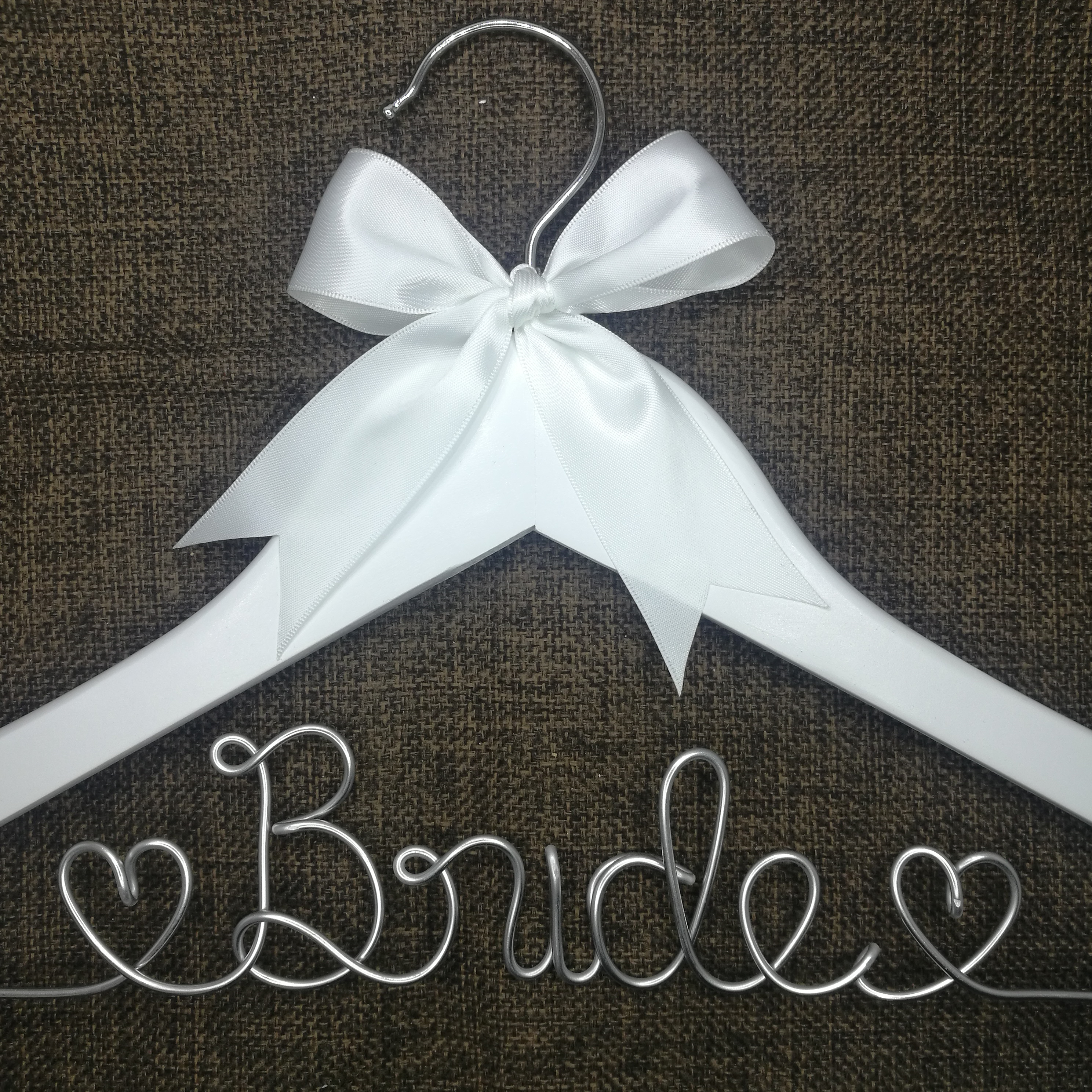 Free shipping,Personalized Wedding Hanger, bridesmaid gifts, name hanger, brides hanger With the datehanger namehangers with pearlshanger with name -