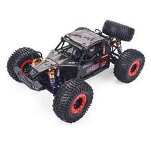 Oryginalne RCtown ZD Racing DBX 10 1/10 4WD 2.4G ciężarówka pustynna bezszczotkowy samochód RC szybki pojazd terenowy modele 80 km/h W/ Swing