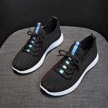 Spring and autumn womens sports shoes vulcanized fashion casual