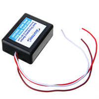 MAYITR 1pc High Sensitive Seat Occupancy Occupation Sensor SRS Emulator for Mercedes Benz Type6 2000-2005