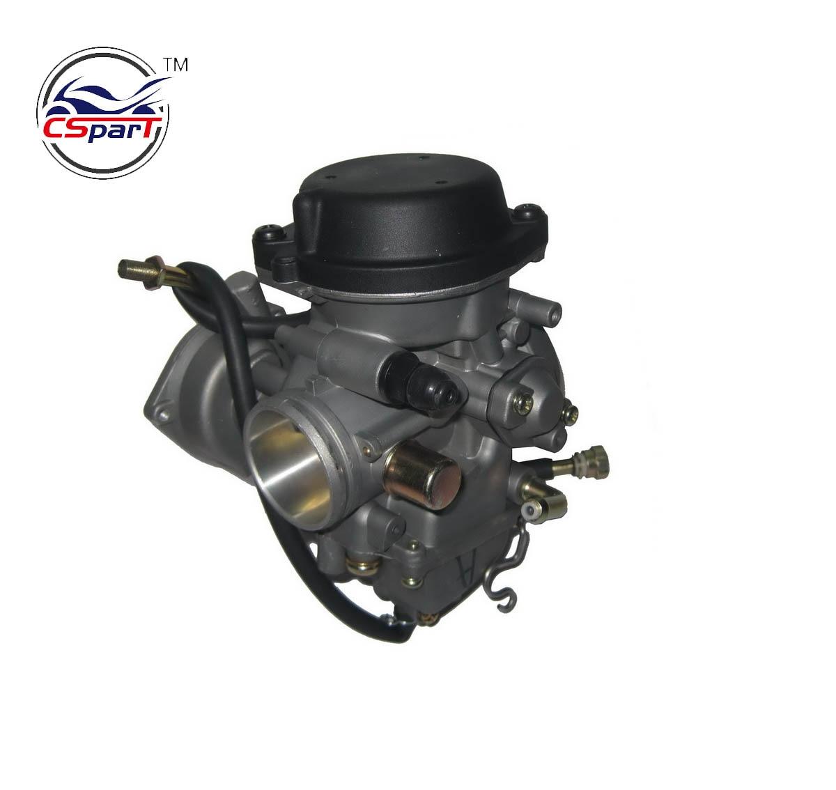 Carburateur de carburateur de 36MM PD36 pour CFmoto 500 500CC CF188 ATV UTV