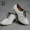 Женские кроссовки для латиноамериканских танцев, Обувь для бальных танцев, обувь для сальсы, джаза, профессиональные туфли на высоком каблу...