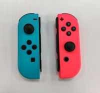 Originale Rosso Blu Per Interruttore NS L R Destra Sinistra Gioia Con Controller Gamepad Joystick Per Interruttore Joy-con