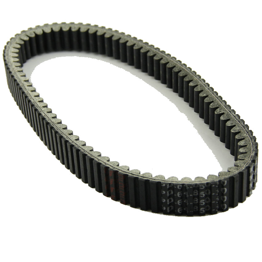 Motorcycle Drive Belt Transfer Belt For Yamaha 5UH-17641-01 YFM350A YFM350FWA Grizzly 350 2WD 4WD Hunter IRSYFM350X Wolverine