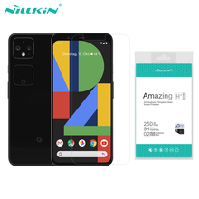 For Google Pixel 4 XL Tempered Glass Nillkin H+PRO Anti Explosion 2.5D Full Cover Screen Protector Glass For Google Pixel 4XL