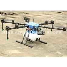 EFT E616S 16L tarım püskürtme drone E616 616S 16KG katlanır dingil mesafesi çerçeve fırçasız su pompası sprey tarım drone
