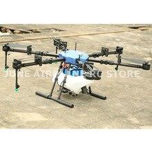 EFT drone à pulvérisation agricole E616S 16L, cadre de roues pliable E616 616S 16KG, pompe à eau sans balais, pulvérisateur pour Agriculture