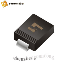 50PCS SM6T33A SM6T33CA SM6T36A SM6T36CA SM6T39A SM6T39CA SM6T43A SM6T43CA DO-214AA(SMB) Transient Voltage Suppresso