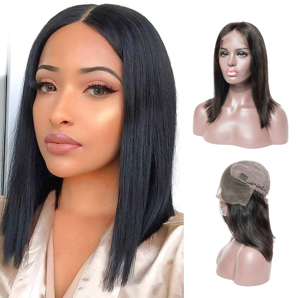 Lace Closure Wigs 13x4 Frontal Wig Straight Lace Front Wig 180  30 Inches Lace Wig   Wig Lace Closure Wig 2