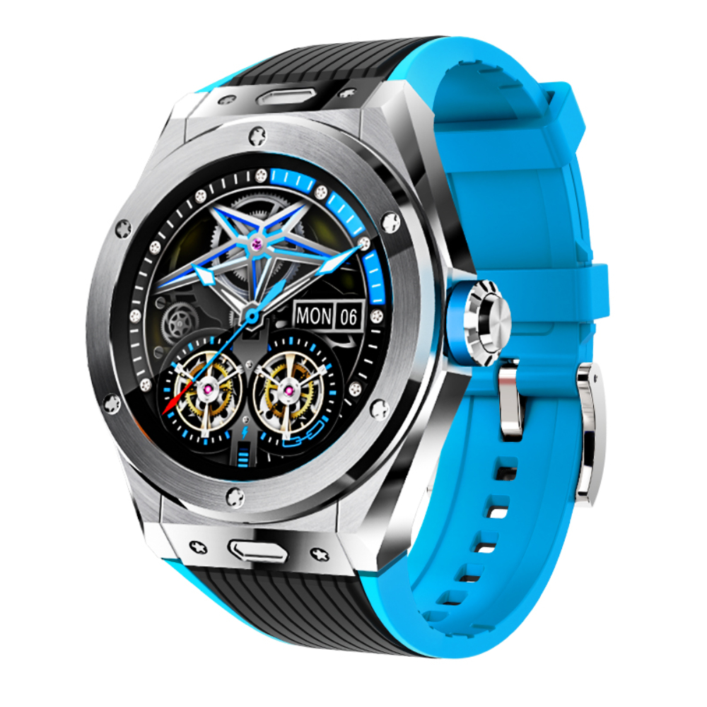 Permalink to Fashion Sports Smart Watch for Men Women GPS Fitness Tracker IP67 Waterproof Smartwatch Chronograph Watch Counter Smart Bracelet