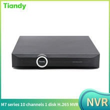 TC-R1110 H.265 CCTV NVR 10CH MAX 5MP Video Recorder Video Player 1080P AHD CCTV NVR Surveillance Recorder for IPcamera System