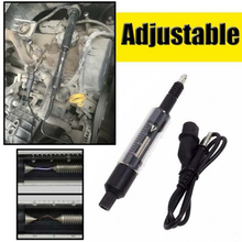 Adjustable Auto Spark Plug Tester Coil Ignition System Diagnostic Test ToolSw Multifunction Checking Ignition Tester