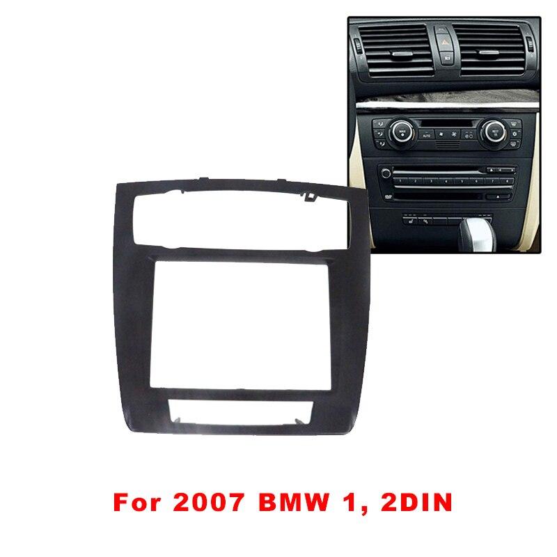 BMW NEW GENUINE 1 SERIES E81 E87 E88 E82 CENTER DASHBOARD PANEL COVER TRIM BEZEL