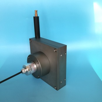 8 \ 10m cable encoder sensor KS120 large stroke control crane fire testing machine