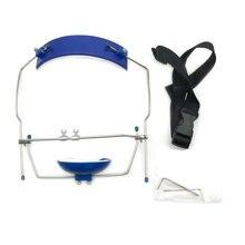 Head-Cap Front-Traction-Dentist-Equipment Correction Dental-Headgear Adjustable Underbite