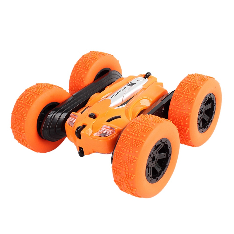 Rc Car High Speed 3D Flip Remote Control Car Drift Buggy Crawler Battery Operated Stunt Machine Radio Controlled Cars(China)