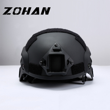 цены High Quality Protective Paintball Wargame Helmet Army Airsoft MH FAST Helmet with Protective Goggle Lightweight Tactical Helmet