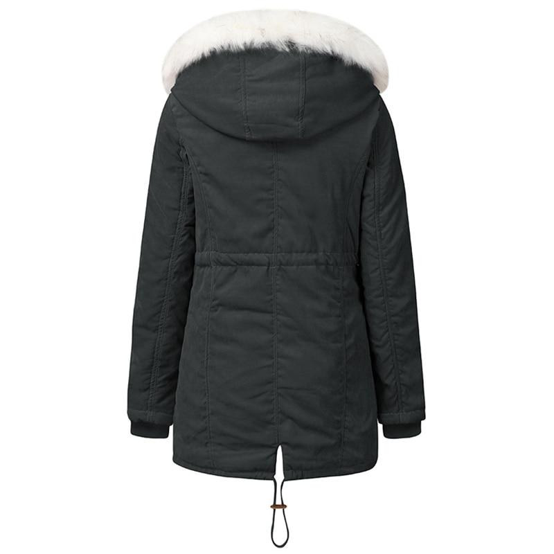 women jacket 8