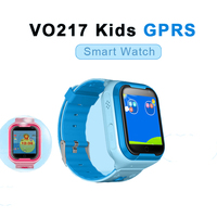 Children Watch Smart Sport Kids Watches for Child Girl Boys Intelligent Clock GPRS Real time Positioning Relogio Infantil