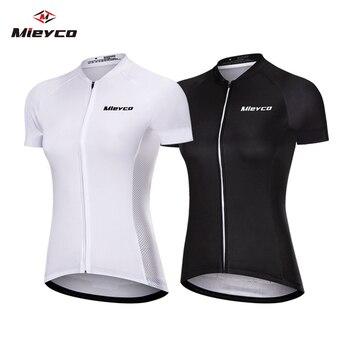 Camiseta de Ciclismo para Mujer, camiseta de manga corta de verano para...