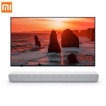Original Xiaomi Bluetooth TV Sound Bar Wireless Speaker Support Optical SPDIF AUX Bluetooth Playback Subwoofer for Home Theater