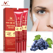 Hyaluronic Acid Eye Cream Anti-Wrinkle Remover Dark Circles Essence Against Puffiness Anti Aging Probiotic