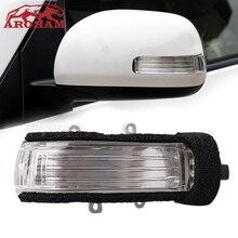 חדש 81730 0F010 81740 0F010 עבור RAV4 2010 2011 2012 2013 מחוץ צד Rearview מירור LED הפעל אות אור