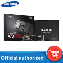 Samsung 970 PRO M.2(2280) 512GB 1TB SSD nvme pcie dahili katı hal Disk HDD sabit Disk inç dizüstü masaüstü MLC adet Disk