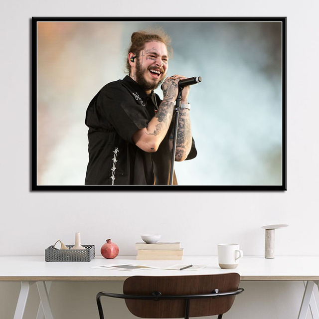 Post Malone Posters 6
