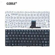 New US laptop keyboard FOR CLEVO M1110 M11X M1100 M1110Q M1111 W110ER M1115 laptop keyboard with back light for clevo p370sm p170sm black us series 6 80 p17s0 010 3 v132150bk3
