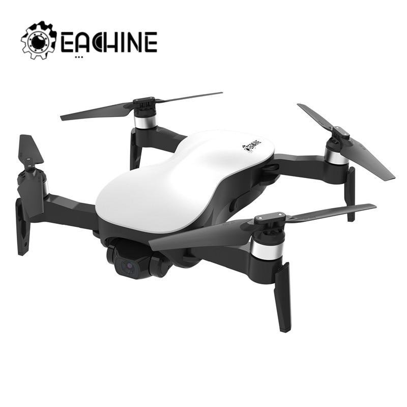 Eachine EX4 GPS Drone 5G WiFi FPV Brushless Motor 4K HD Camera GPS Dual Mode Positioning Foldable RC Drone Quadcopter RTF Vs X12