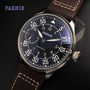 Reloj Parnis Automático