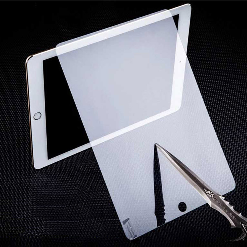 6D Screen Protector For iPad mini 2 3 4 5 Curved Edge Tempered Glass For iPad 10.2 2019 2017 2018 Air 3 10.5 Air 1 2 Pro 11 Film title=