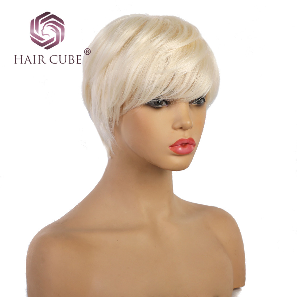 Haircube Synthetic Wigs 6