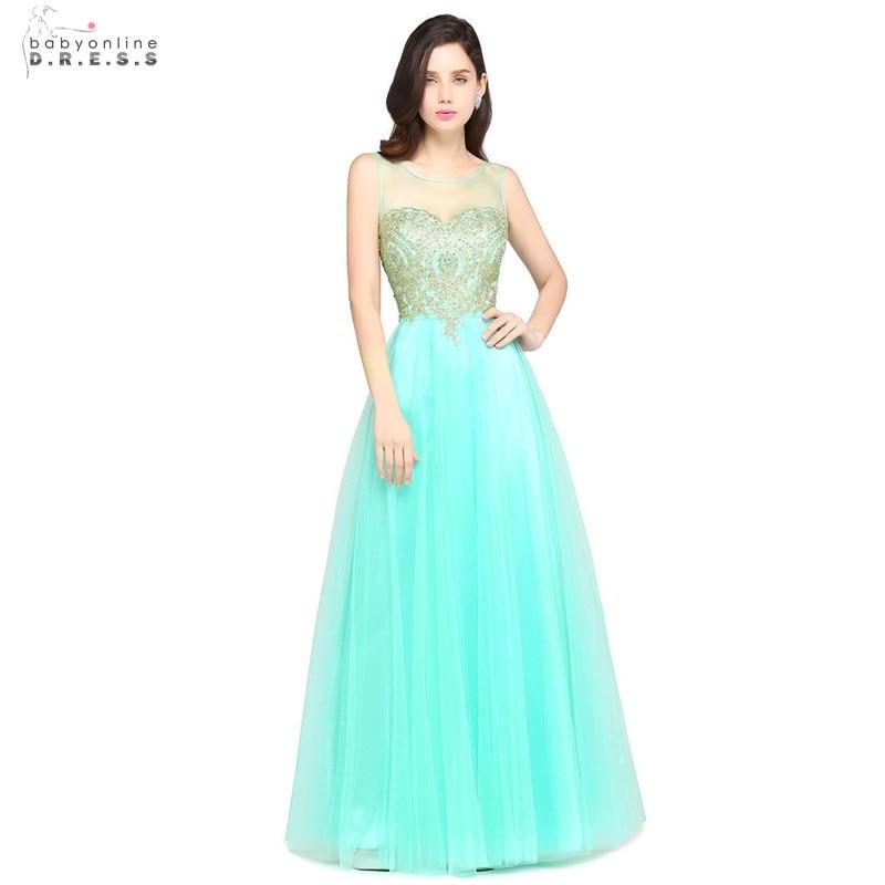 24 Hours Shipping Elegant Lace Long Evening Dress 2019 Vestido De Festa Sexy Backless Tulle Evening Gown Robe De Soiree Longo