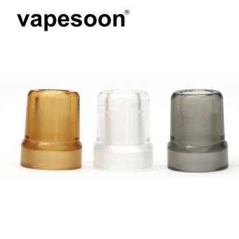 Vapesoon replacement Acrylic drip tip for Lost Vape Orion DNA GO Pod Kit Orion Q Pod Kit Orion Plus Kit New stock фото