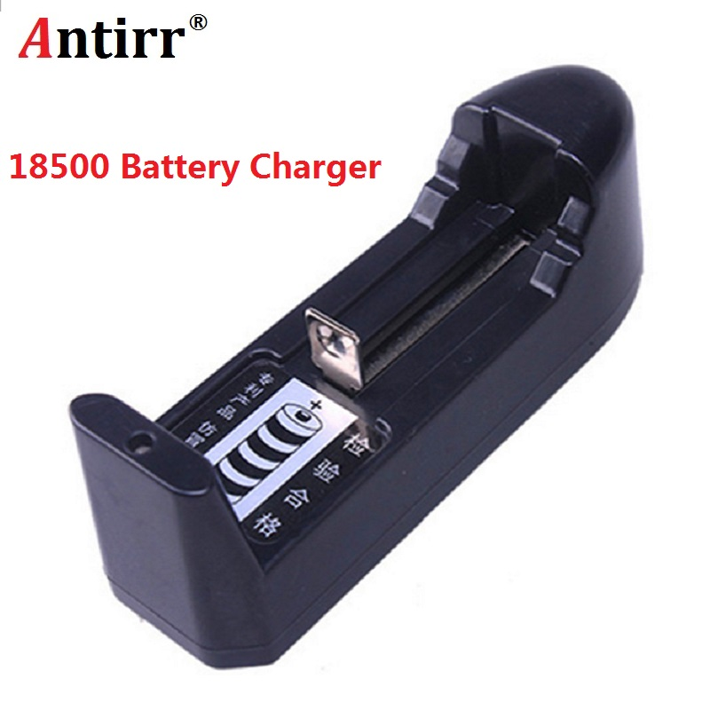 18650 Battery Charge 18500 17670 Auto Off Battery Universal For 66x18mm DC3.6V/3.7V Li-Ion Batteries Charger Russia Free Ship
