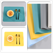 Кухонные салфетки прочные силиконовые водонепроницаемые не скользят
