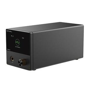 Image 2 - SMSL M500 DAC MQA ES9038PRO ES9311 XMOS XU 216 32bit 768kHz DSD512 Hi Res аудио декодер и усилитель для наушников