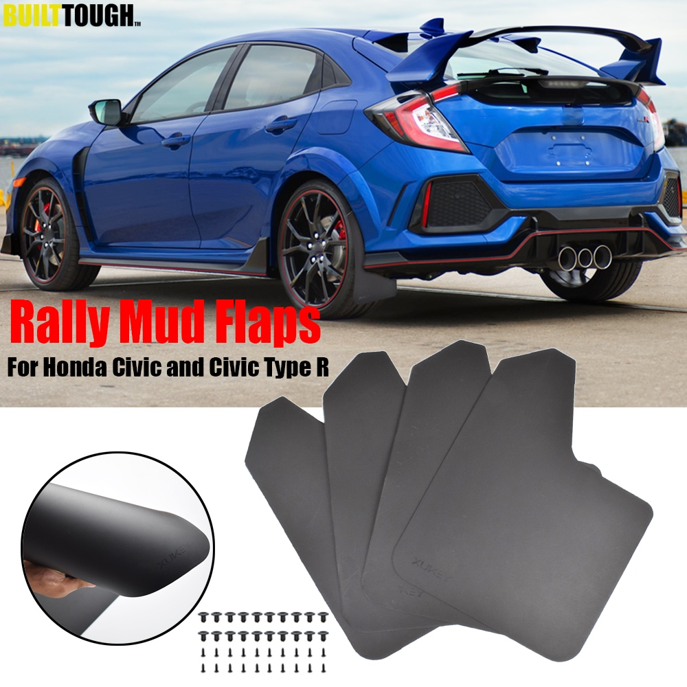 GENUINE HONDA CIVIC TYPE R FRONT RALLY RED GRILLE TRIM 2015-2016