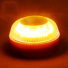 Flash-Light Emergency-Light Haze Ceiling Outdoor Magnetic LED Car And Fog Automatic