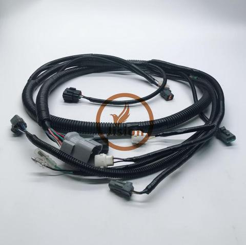 sk200 2 3 chicote de fios sk 2 cablagens da bomba