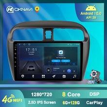 2 din 6g + 128g android 10 Автомобильный мультимедийный видеоплеер