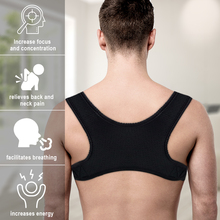 New Spine Posture Corrector Protection Back Shoulder Posture