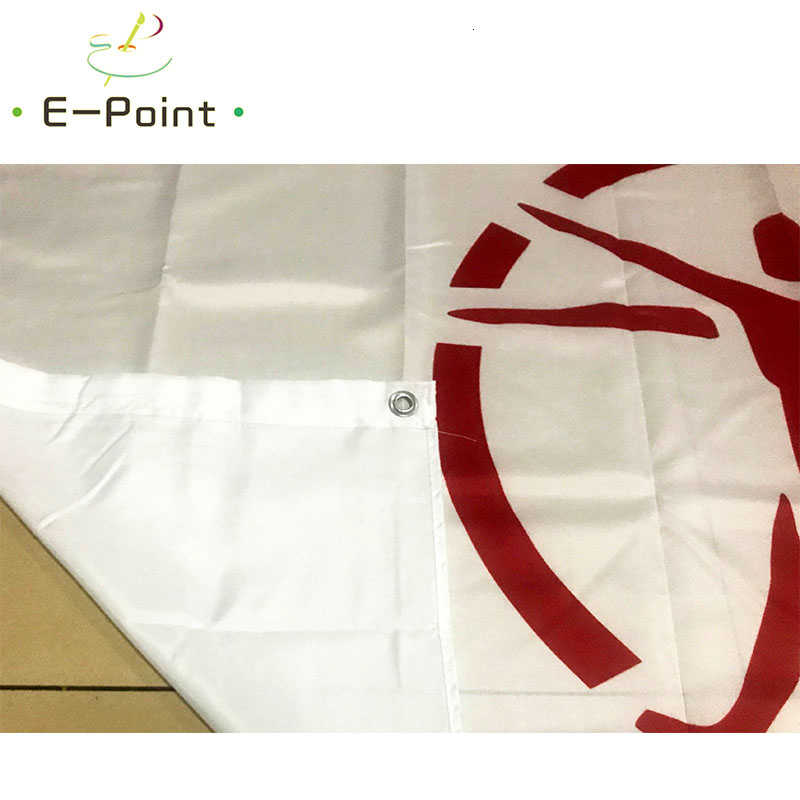 Fallout ธง 2ft * 3ft (60*90 ซม.) 3ft * 5ft (90*150 ซม.) ขนาดตกแต่งคริสต์มาสสำหรับ Home ธงแบนเนอร์ของขวัญ