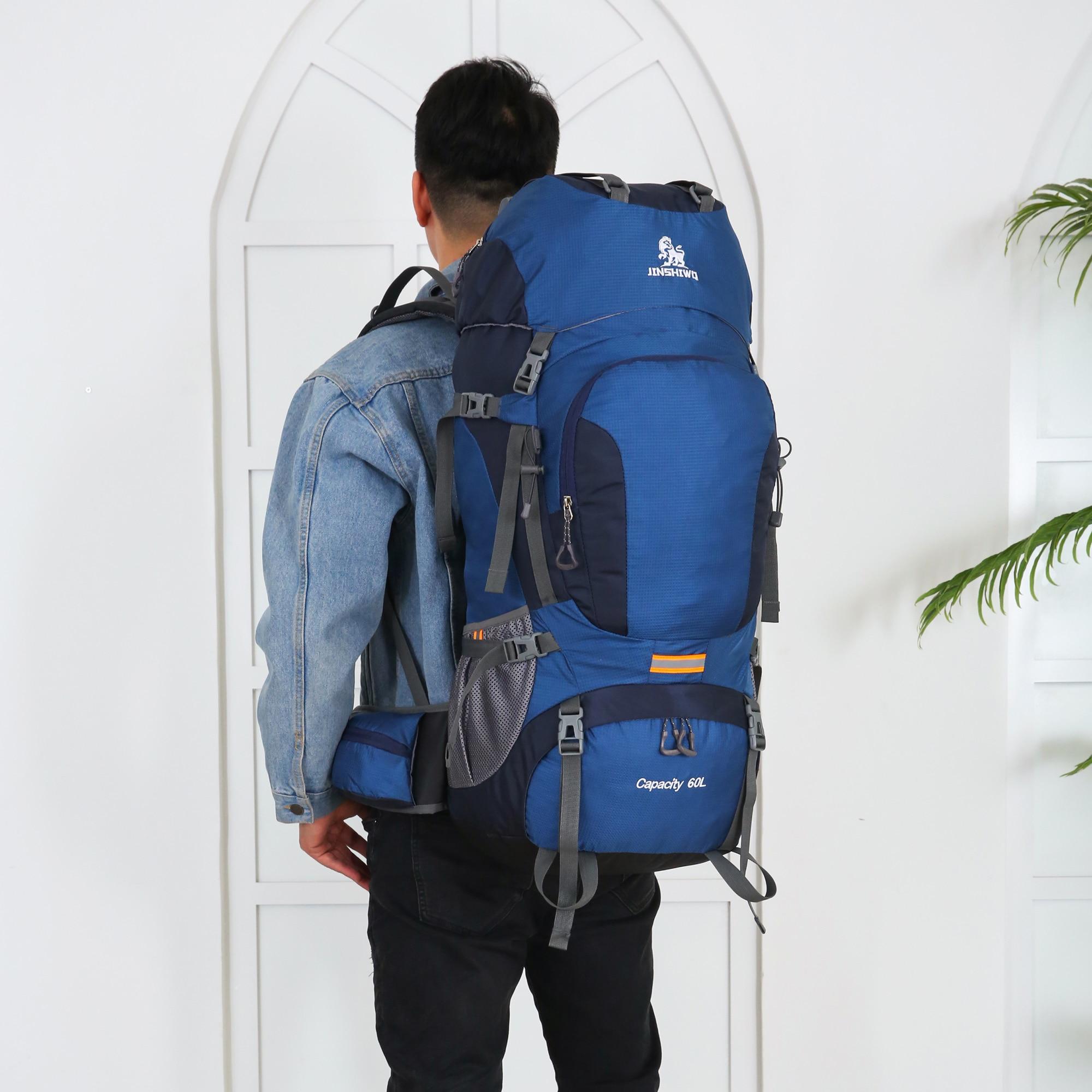 ROCKBROS 24L Водонепроницаемый велосипеда велосипедная сумка, Велоспорт велосипед рюкзак Повседневное школьные ранцы для отдыха на открытом во... - 4
