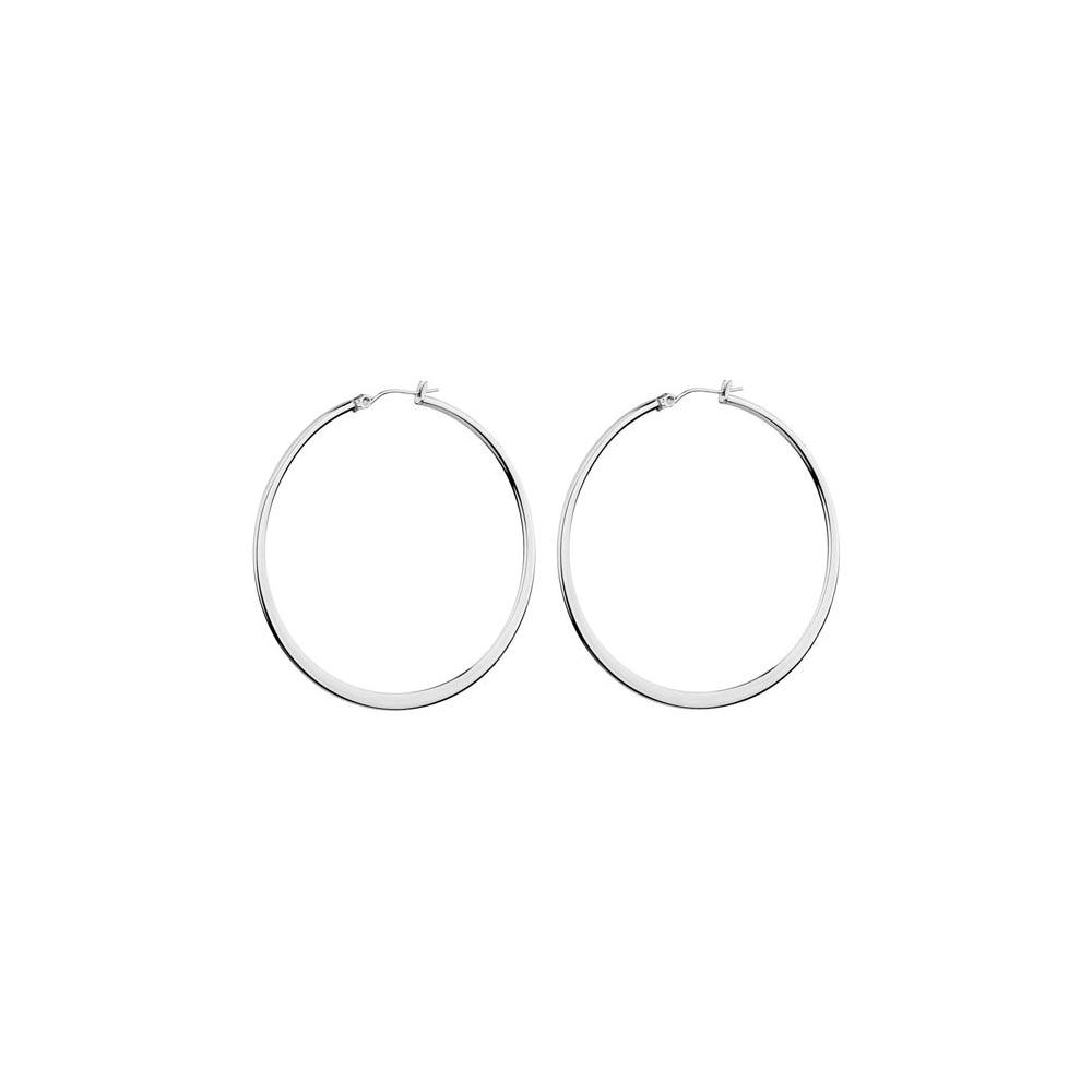Jewelry Hoop Earrings Elixa for women EL124-7084 Jewellery Womens Earrings Jewelry Accessories Bijouterie fringe tassel hoop drop earrings