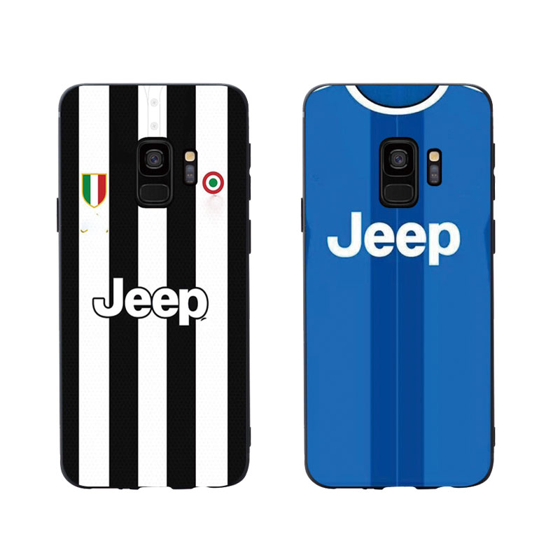 MA Cover Phone-Case Jersey-Style Football-Italy Samsung Galaxy S10 Plus-Lite for S6 S7-Edge