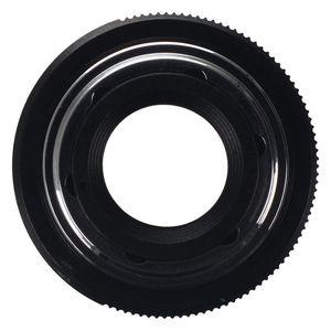 Image 5 - Television TV Lens/CCTV Lens for C Mount Camera 25mm F1.4 in Black